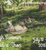 2016 High Summer Read-a-thon