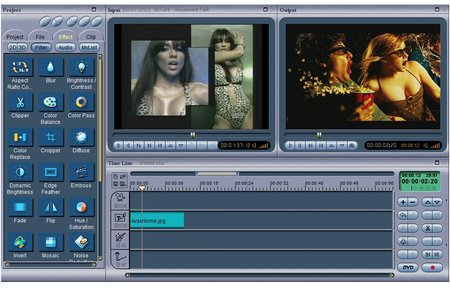 Womble MPEG Video Wizard DVD 5.0.1.105 DC 122012