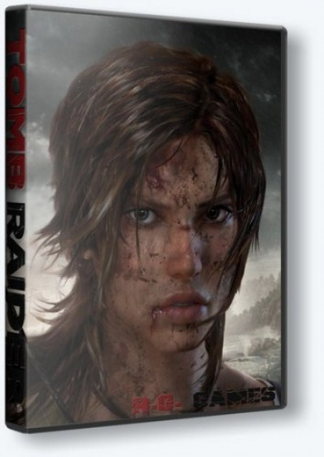 Tomb Raider: Survival Edition v.1.00.718.4 (2013/MULTi13/Lossless RePack by RG Games)