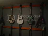 Guitar Wall Mount Project - Ultimate Guitar