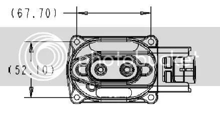 ProEFI Flex Fuel sensor Diagram Schematics
