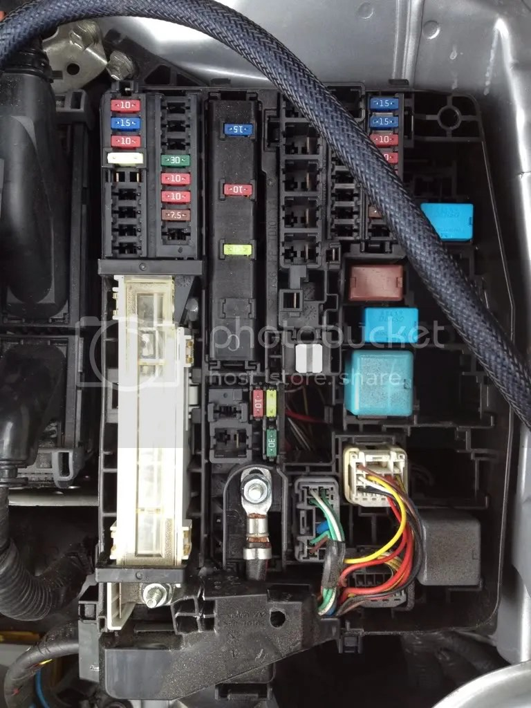 hight resolution of 2009 scion fuse box trusted wiring diagram scion tc fuse location 2012 scion xb fuse box