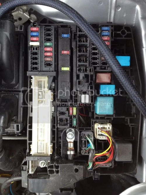 small resolution of 2009 scion fuse box trusted wiring diagram scion tc fuse location 2012 scion xb fuse box