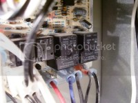Blower Won't Shut Off On New Gas Furnace - HVAC - Page 2 ...