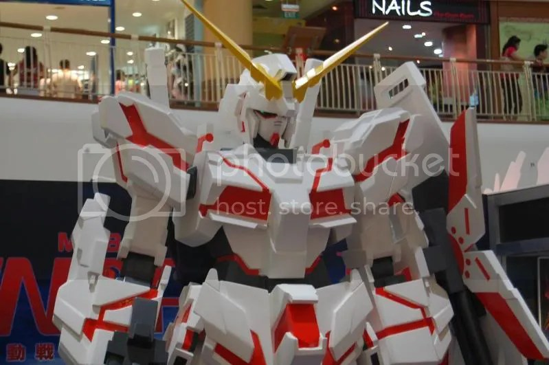 gundam,fiesta,2010,unicorn gundam,gundam unicorn,nd-t,gundam unicorn destroy mode