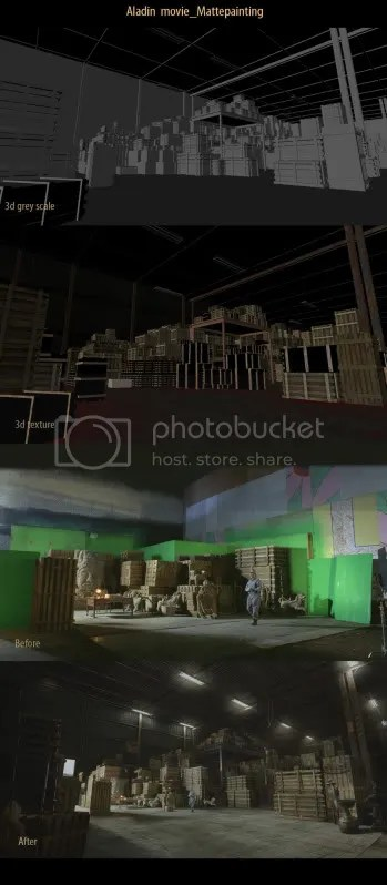 AL PL 01 170 Matte Paintings de babar