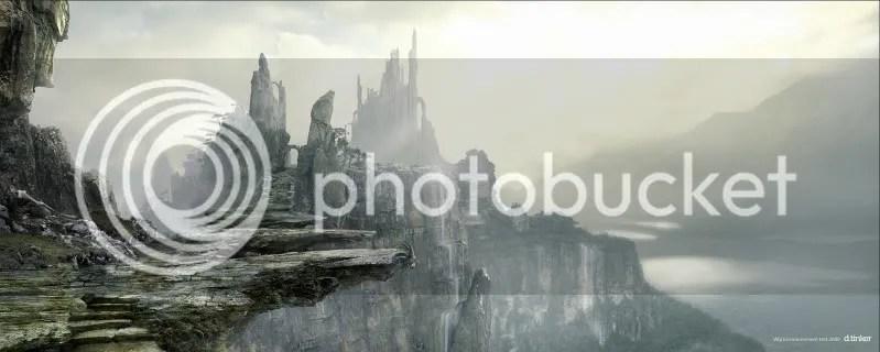 Cliff05 170 Matte Paintings de babar
