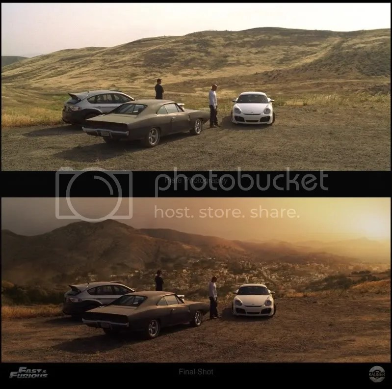 MS 139C B and A 170 Matte Paintings de babar