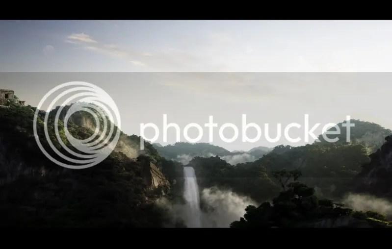 Mountains 170 Matte Paintings de babar