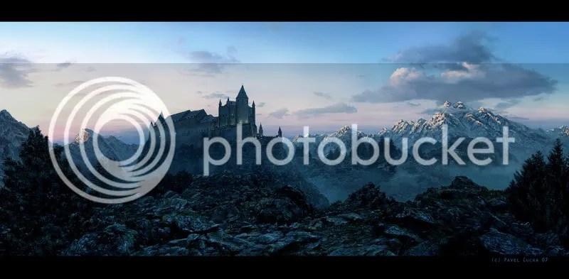 castle matte web 170 Matte Paintings de babar