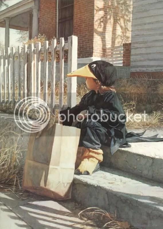 20070919234119244 As incríveis aquareleas de Steve Hanks