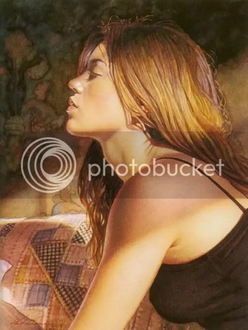 314925jpgscaled500 As incríveis aquareleas de Steve Hanks