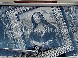 monalisa Mona Lisa remake