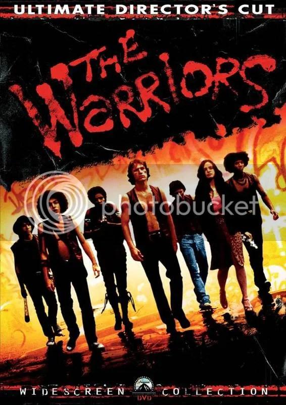 TheWarriors OsSelvagensdaNoite Os melhores filmes dos anos 80   parte2