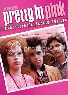 a garota rosa shocking Os melhores filmes dos anos 80   parte2