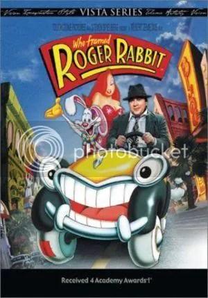 roger rabbit Os melhores filmes dos anos 80   parte2
