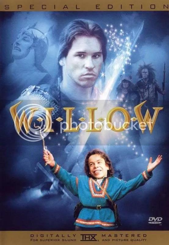 willow capa2 Os melhores filmes dos anos 80   parte2
