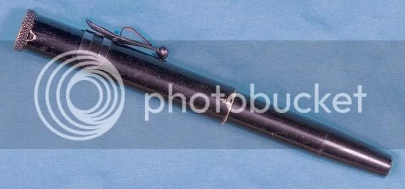 stylopistoletpatentus 02 As 15  Armas inacreditáveis do passado