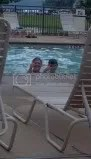 Me and Dallas rocking in the pool. photo photobucket-16172-1371417633632_zps6c04d966.jpg