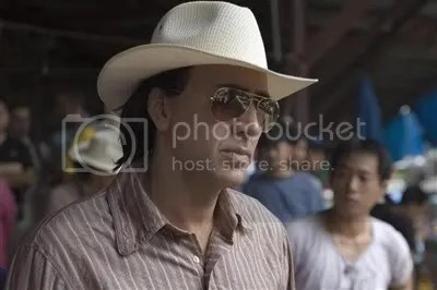 Bangkok Dangerous American Remake Movie of a Thai Movie