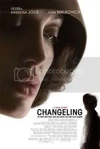 Changeling Official Poster
