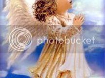 Little Angel Girl Praying Photo by frazay99 | Photobucket