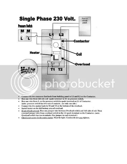 7 5 Hp Ingersol Rand Air Compressor Wiring Diagram Brandforesight Co