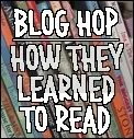 Learn to Read Homeschool Blog Hop