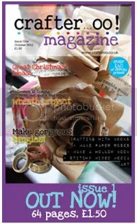 Crafteroo magazine