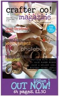 Crafteroo magazine