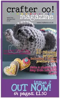 Crafteroo Magazine -Projects, Features and More!