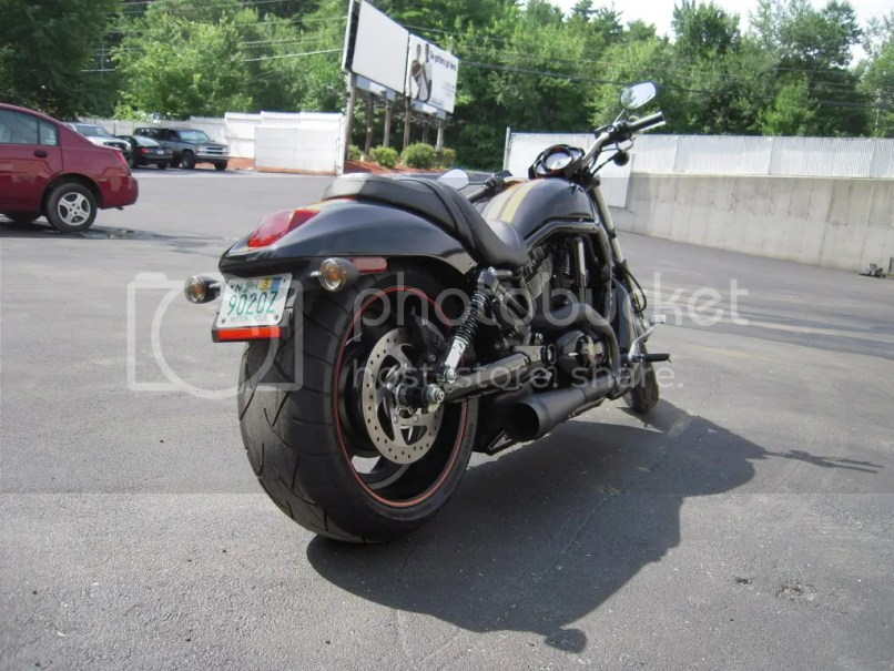 Motorcycle Kbb