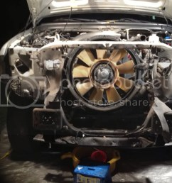 electric fan conversion ford truck enthusiasts forums ford f350 transmission 2008 ford f350 cooling fan wiring [ 1024 x 768 Pixel ]