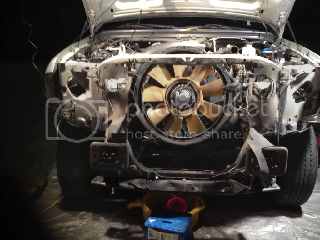 hight resolution of electric fan conversion ford truck enthusiasts forums ford f350 transmission 2008 ford f350 cooling fan wiring