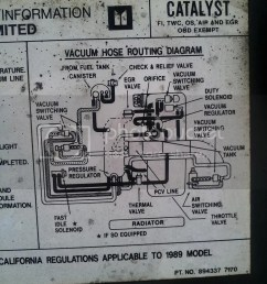 isuzu vacuum diagram wiring diagram split 1994 isuzu trooper vacuum diagram isuzu suv club o view [ 810 x 1080 Pixel ]