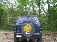 LOST JEEPS  View topic