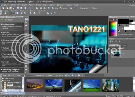 Descargar Paint Shop Pro XI 11.11. Retoque fotográfico de gran calidad. Esta aplicación de creación y manipulación de imágenes es uno de los programas más ...