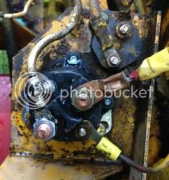 help with 510 backhoe please john deere forum yesterday s tractors john deere 1010 wiring schematic john [ 768 x 1024 Pixel ]