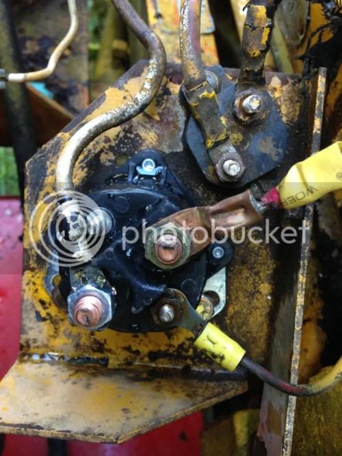 small resolution of help with 510 backhoe please john deere forum yesterday s tractors john deere 1010 wiring schematic john