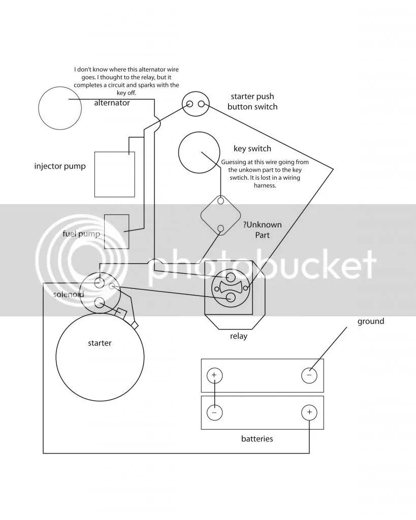 [DIAGRAM] John Deere Model H Wiring Diagram FULL Version