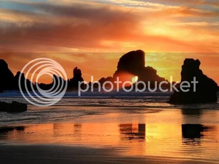 God's beauty photo: God's Beauty At Worki Beachsunset.jpg