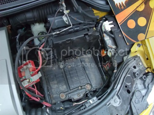 small resolution of renault megane fuse box wet