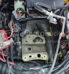 removing engine bay fuse box now with piccys userpostedimage renault espace 2003 2013  [ 1024 x 768 Pixel ]