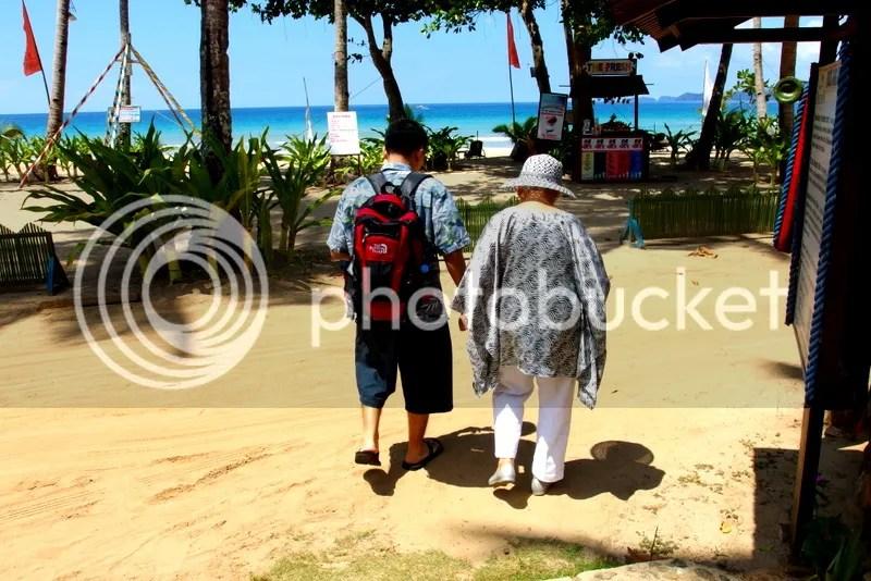 The Pure Shores of Puerto Princesa (2/6)