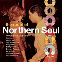 VA – THE ROOTS OF NORTHERN SOUL