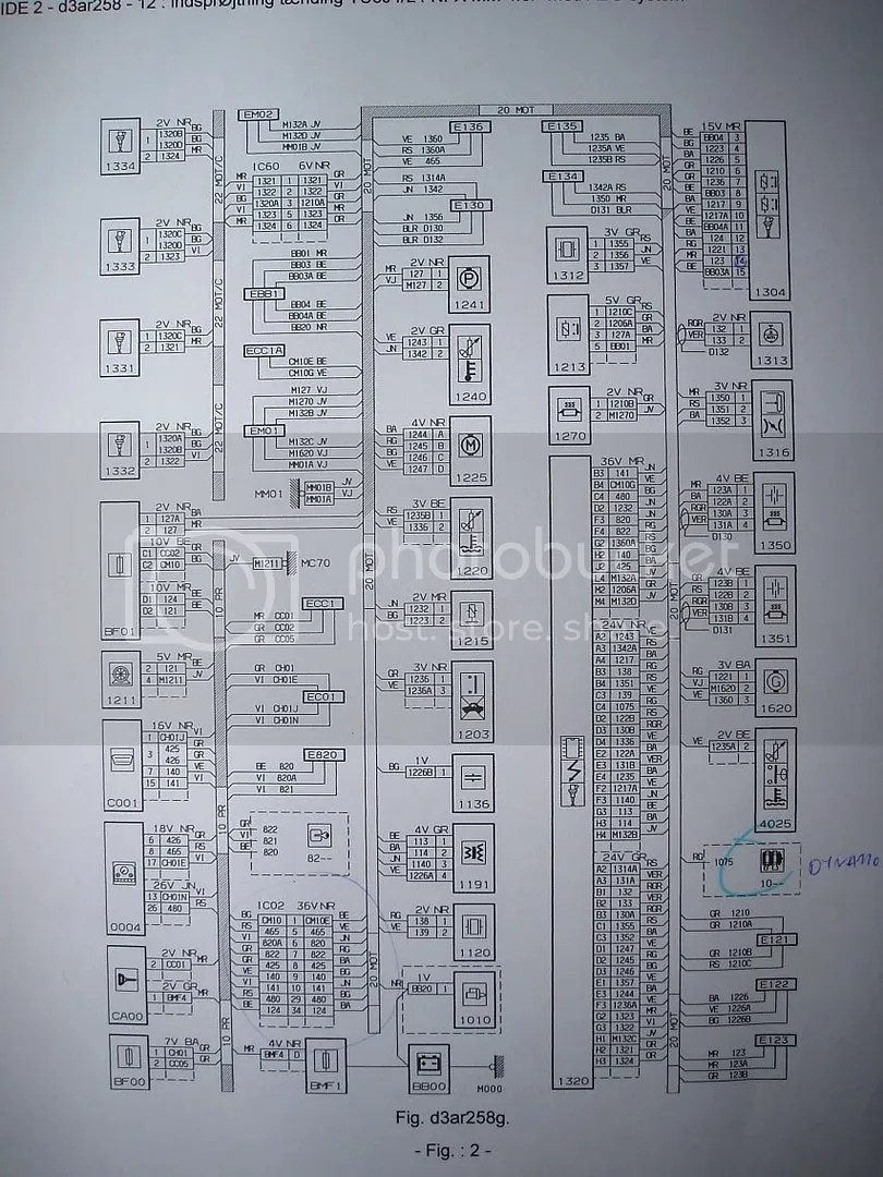 D16y7 Ecu Wiring Diagram