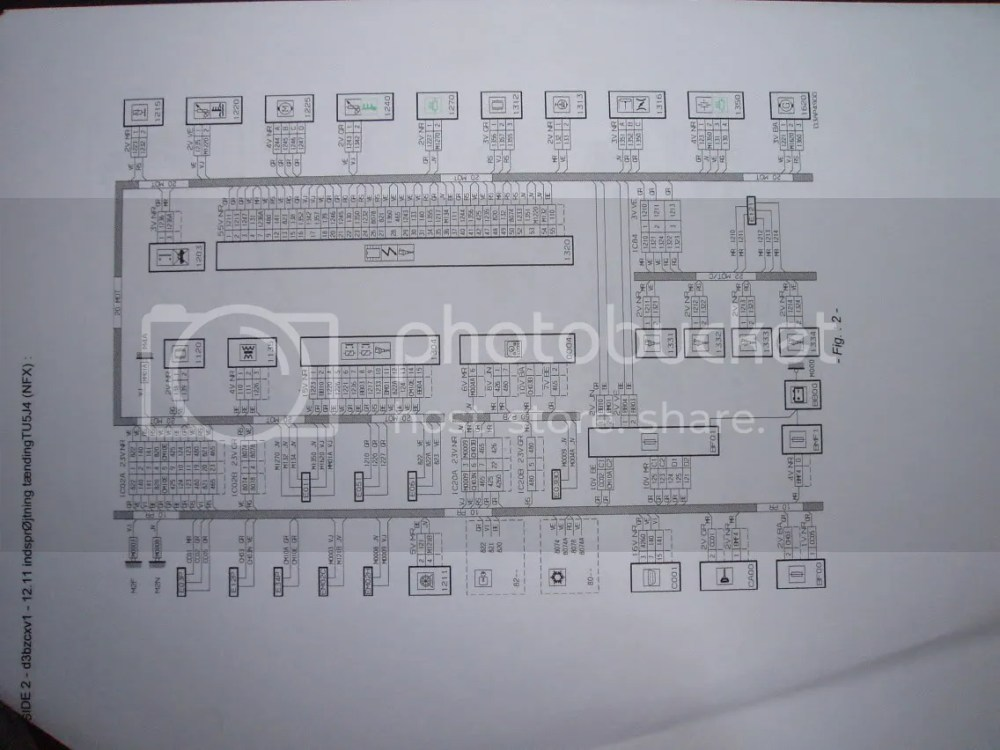 medium resolution of peugeot 106 xsi wiring diagram