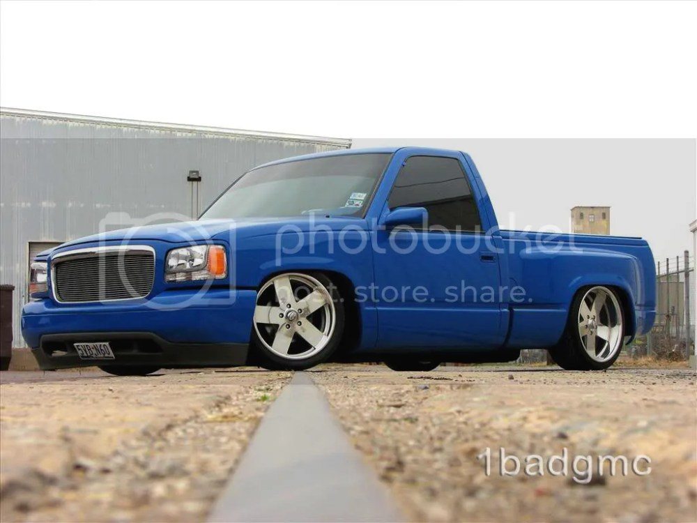 medium resolution of  91 gmc front 19x8 with 245 45 19s rear 20x10 with 285 30 20s