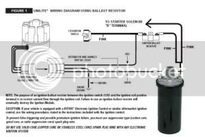 Another Ballast Resistor Question  CorvetteForum  Chevrolet Corvette Forum Discussion