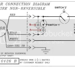 Reversing Split Phase Motor Wiring Diagram Onan Generator Marine Data Ac Schematic Diagrams Click 24 Volt Trolling Basic Of